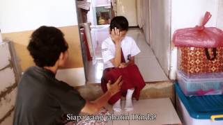 Salah Siapa  Short Movie Misdinar Kalvari