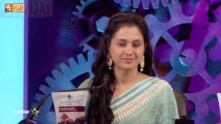 Jodi | ஜோடி - Thannila Gandam Round | Thadi Balaji and Nithya
