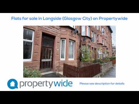 Flats for sale in Langside (Glasgow City) on Propertywide