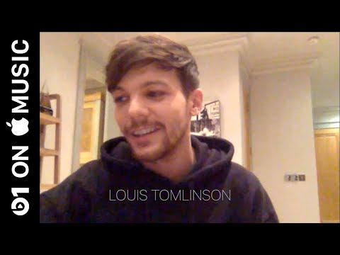 Cover Lagu Louis Tomlinson and Zane Lowe on Beats 1 [Full Interview]