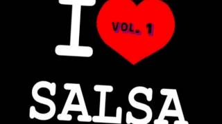 Salsa Dominicana Mix Vol. 1
