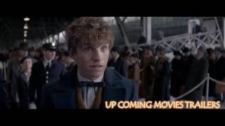 Harry Potter And The Cursed Child 2018 Movie Trailer HD Fan Made