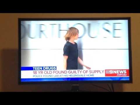 Nine Gold Coast News headlines (4/1/2016)