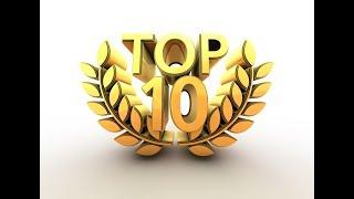 Top 10: Jogos e Lançamentos