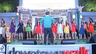 Y2K CHOIR - Natal Telah Tiba (Cover)