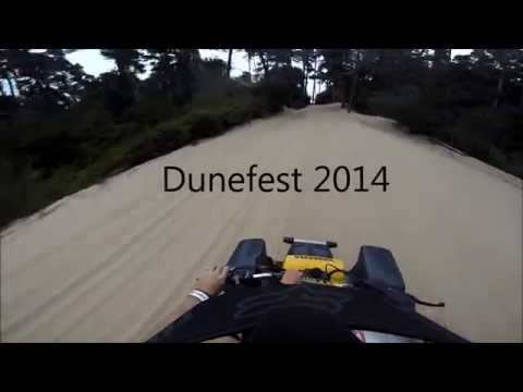 Dunefest 2014, Make It Stop - Rise Against