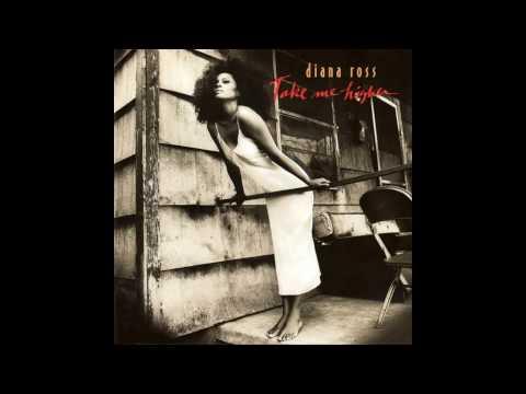 Diana Ross - Take Me Higher DJ Spen Remix