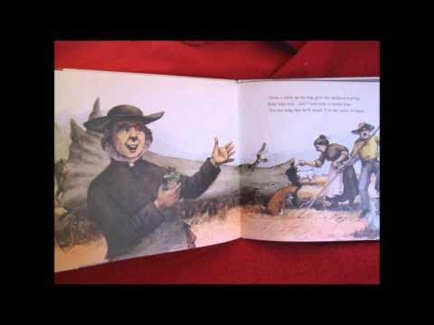 Tex Morton - A Bush Christening video