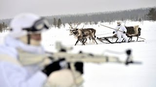 Military Buildup in ARCTIC! - END TIMES NEWS 2017 (Apr. 16-20) Past 5 Days