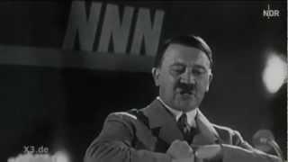Adolf Hitler mag euch nicht  Satire