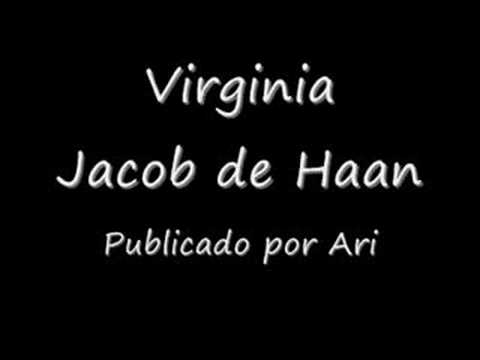 Virginia - Jacob de Haan