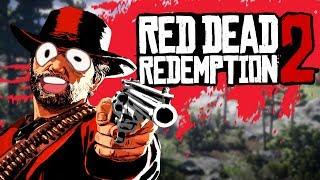Red Dead Redemption 2 - LA DÉCEPTION