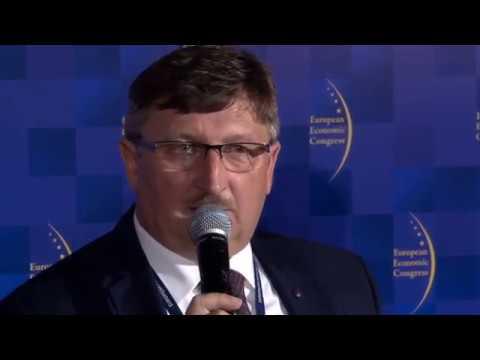 10. Europejski Kongres Gospodarczy: Turystyka Motorem Rozwoju Regionu