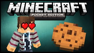 Minecraft PE - LA FABRICA DE GALLETAS