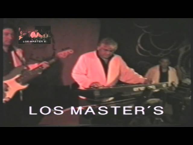 Los Masters de Añatuya - oh Marilin