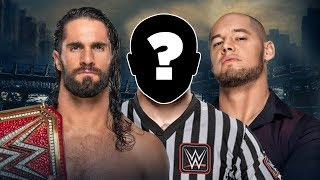Wrestlers Shoot On WWE, Update On Referee For Stomping Grounds