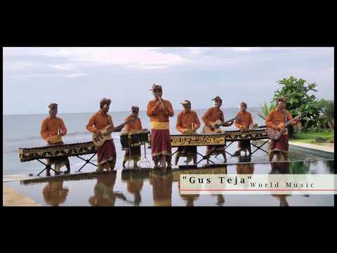 Video: Bali World Music, Gus Teja, Morning Happiness 480x360 px - VideoPotato.com