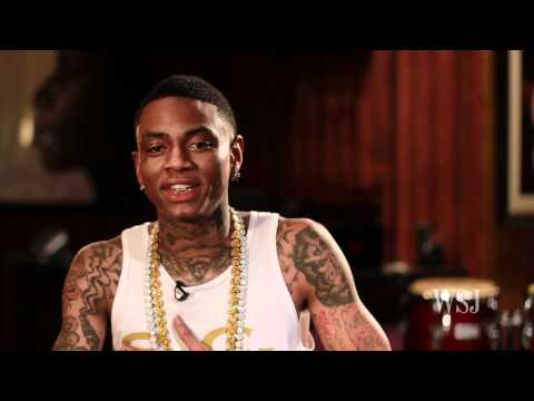 Soulja Boy -- Social Media and Hip-Hop Star -- WSJ Exclusive Interview