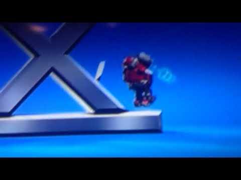 THX Tex voice 2. The broken logo thumbnail