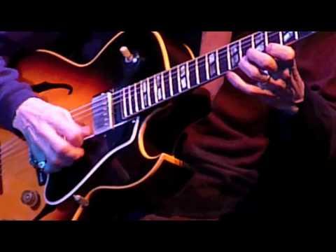 The Steve Howe Trio Sage Blue Bash