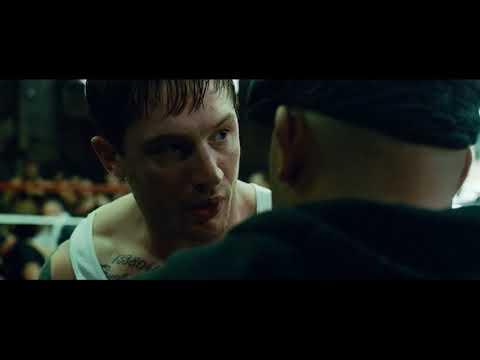"""Воин (Warrior) 2011 / """"Готов разогреть вашего парня"""""""