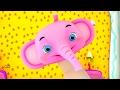 The Finger Family Song  Chuchu Tv Nursery Rhymes Amp Songs For Children