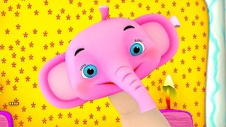 download lagu Where Is Thumbkin  Kindergarten Nursery Rhymes & Songs gratis