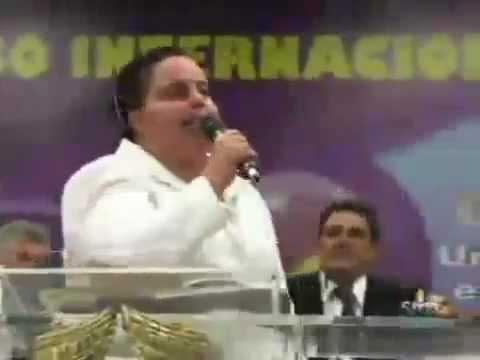 Helena Raquel Pregação no Gideões 2012 ( na integra )
