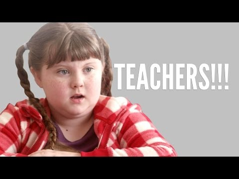 Why You Should Thank A Teacher Today