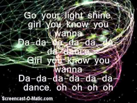 Let Me Take You To Rio Ester Dean Ft Justin Bieber (lyrics Mix) video