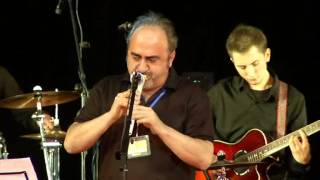 Weeping Eyes (Live Performance) International Orchestra of Bishkek