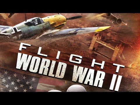 Watch Flight World War II (2015) Online Free Putlocker