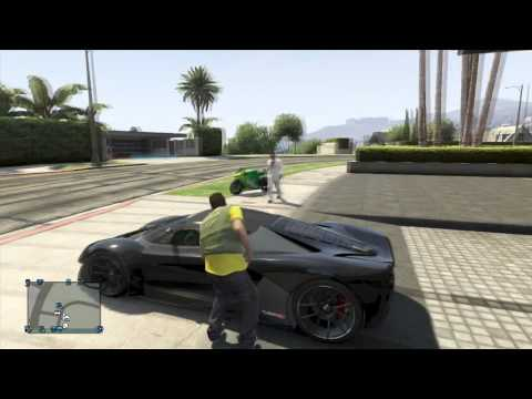 GTA 5 GLITCHES - UNLIMITED MONEY GLITCH (NEW MONEY GLITCH CAR DUPLICATION GTA ONLINE)