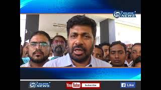 BACCHU KADU | 18 06 2018 |IN SOLAPUR NEWS