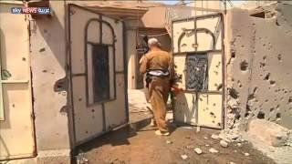 القوات العراقية تسيطر على سليمان بيك