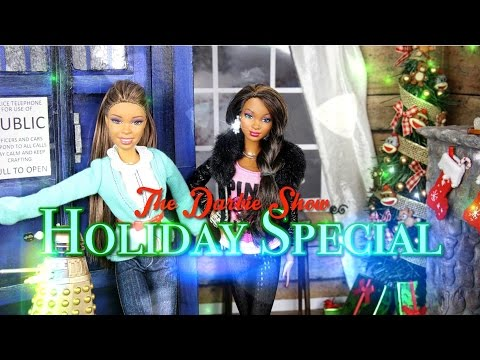 The Darbie Show Holiday Special