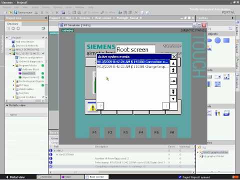 Siemens SIMATIC S7-1200 Part4 - Project-wide Cross Referencing Made Easy