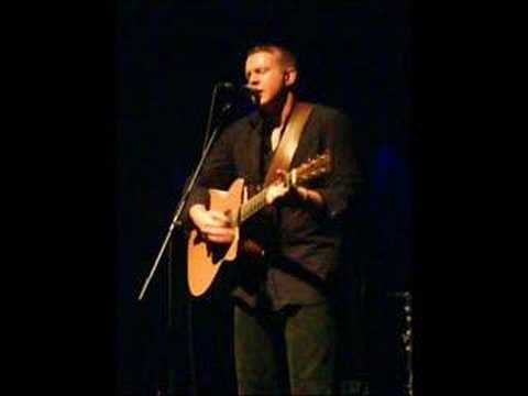Damien Dempsey - Not On Your Own Tonight