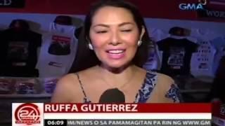 24 Oras: Kauna-unahang One Direction World Store sa Pilipinas, dinagsa ng fans