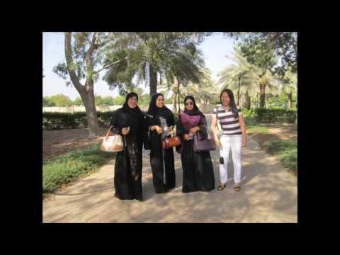 EID ADHA 10 15 2013 Al Safa Park Dubai