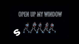 Don Diablo Feat. Maluca - My Window