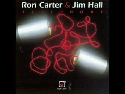 Ron Carter&Jim Hall_Alone Together