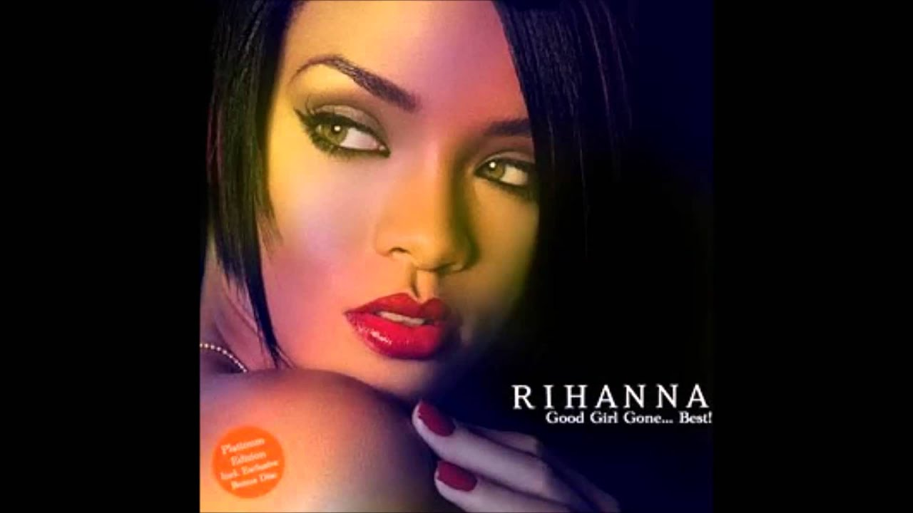 Rihanna Cry (Audio) - YouTube