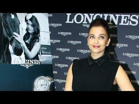 Hot Or Not: Aishwarya Rai Bachchan At Longines Event
