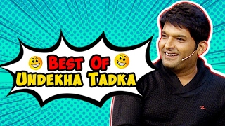 Best Of Undekha| Part 10 | Dangal sisters,Sunny Leone,Katrina Kaif | The Kapil Sharma Show | SonyLIV