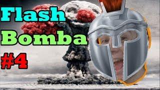 Flash bomba #4