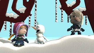 Frozen 2 Trailer 2015