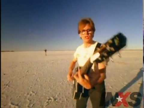 INXS - KissThe Dirt (Falling Down The Mountain)