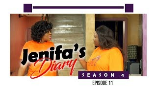 Jenifa's Diary Season 4 Episode 11 - LOST OPPORTUNITY