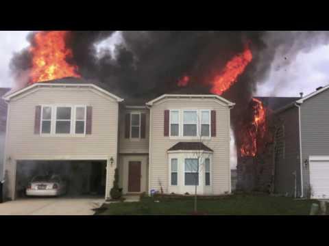Summerlake House Fires